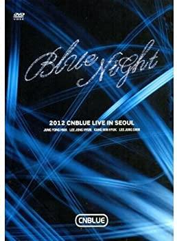 人気ブランド 中古 Blue DVD アイテム勢ぞろい Night