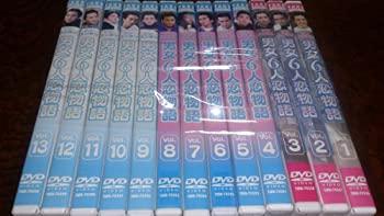 中古 男女6人恋物語 いつでも送料無料 ソン スンホン 全13巻セット 注目ブランド レンタル落ち DVD
