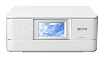 中古 エプソン プリンター インクジェット複合機 カラリオ EP-882AW 2019年新モデル ホワイト 評判 バースデー 記念日 ギフト 贈物 お勧め 通販 白