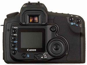 中古 Canon EOS 20D ボディ単体 9442A001 オンライン限定商品 日本産