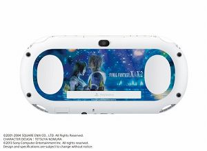 Seasonal Wrap入荷 中古 PlayStation Vita 訳あり FINAL FANTASY X HD Remaster X2 RESOLUTION BOX