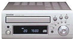 中古 Denon 2020 新作 CDレシーバー シルバー UD-M31-S 安売り
