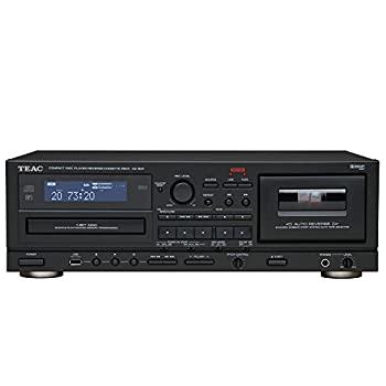 在庫処分 中古 TEAC CDプレーヤー AD-800 正規品送料無料 カセットデッキ