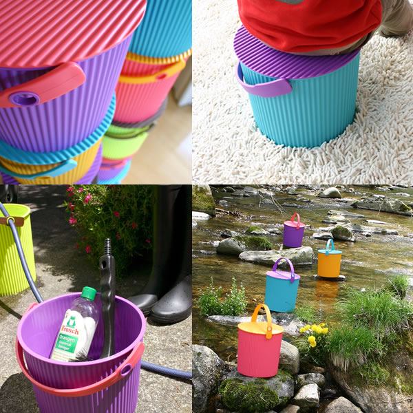 omnioutil / omnioutil bucket 20 liters [Yawata chemical]
