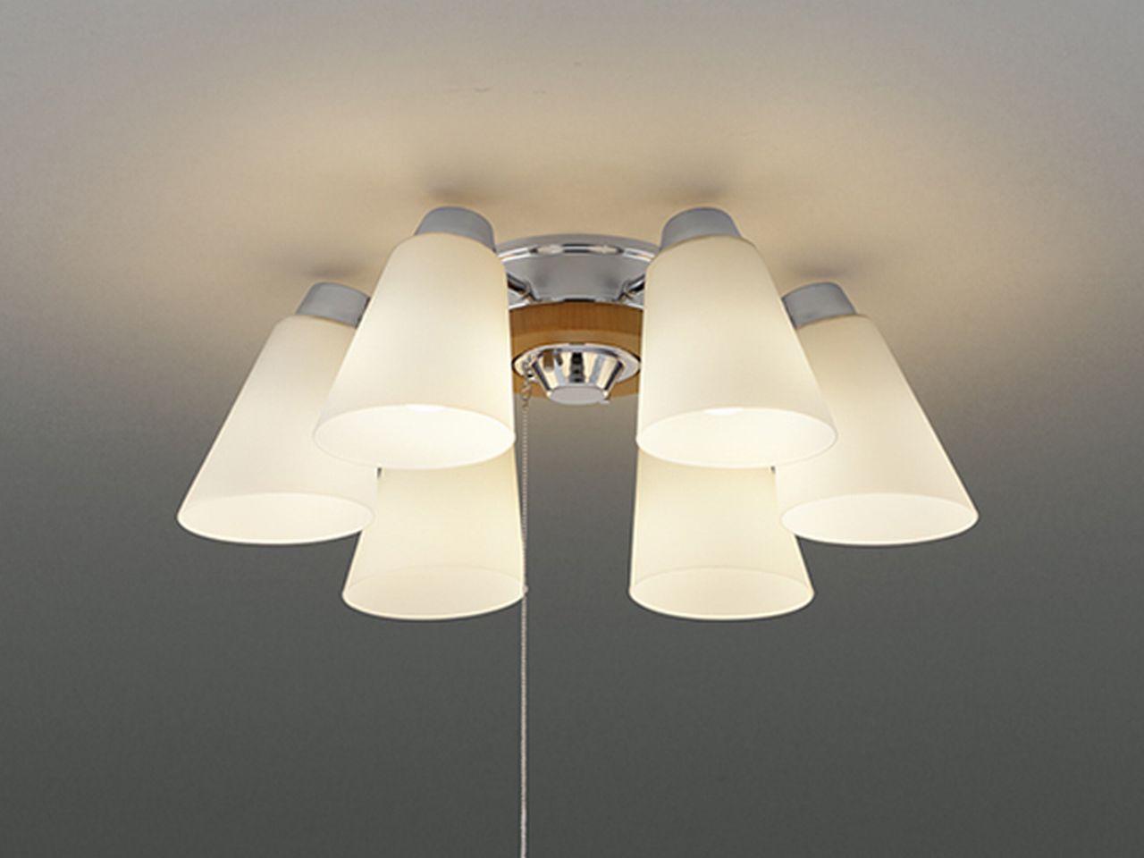 コイズミ照明 LEDシャンデリア BA16722..