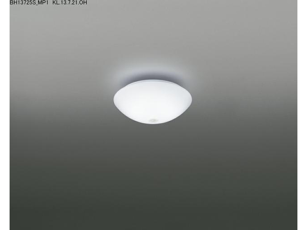 LEDシーリング BH13725..