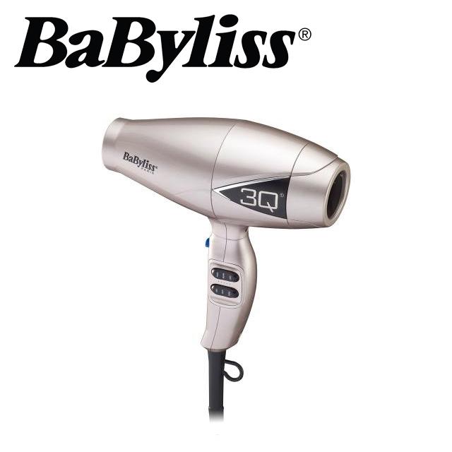 BaByliss ドライヤー BLD3QMSJ | ベビリス
