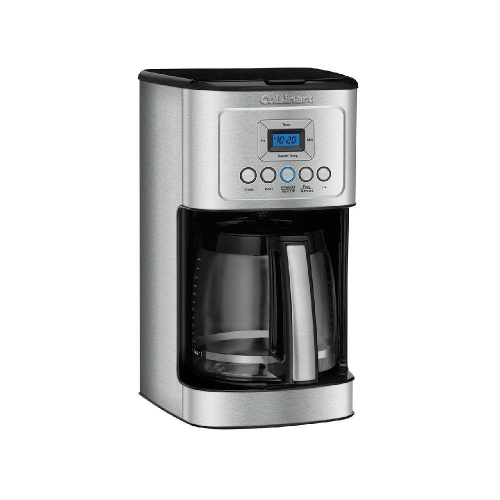 クイジナート 14カップドリップ式コーヒーメーカー(SJ) DCC3200SJ