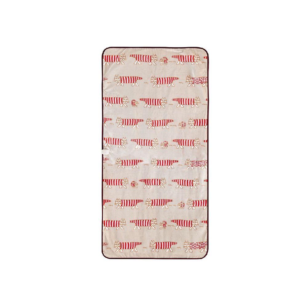 コイズミ 電気敷毛布 KDSL108   2019年暖房 電気毛布 ブランケット