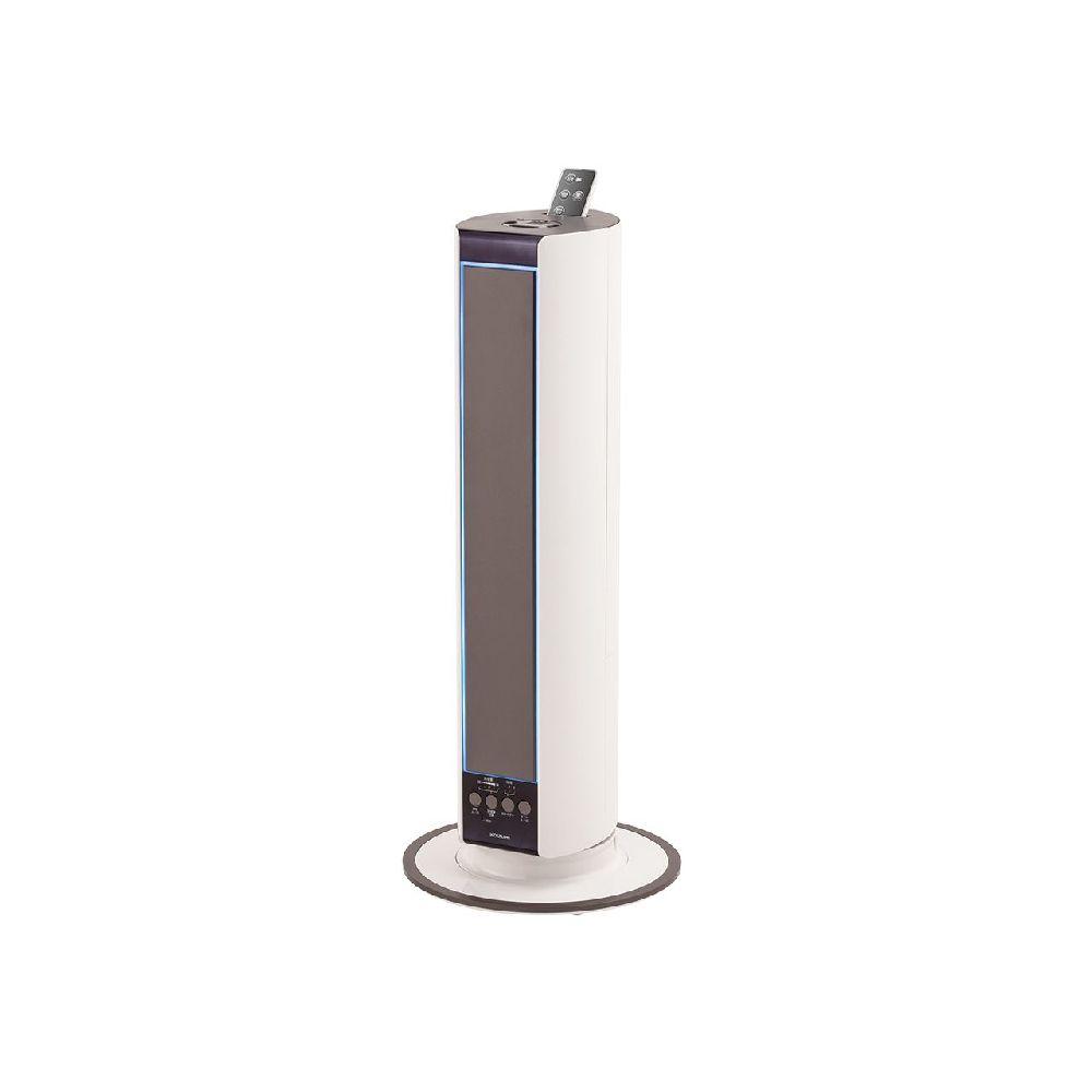 コイズミ 超音波加湿器 ホワイト KHM4091W   2019暖房