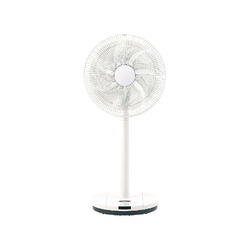 コイズミ リビング扇風機 ホワイト KLF3591W