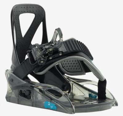 Kids' Burton Grom Snowboard Binding バートン バイン キッズ品番 W19JP-105771