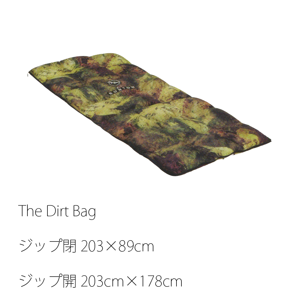 BURTON(バートン)The Dirt Bag