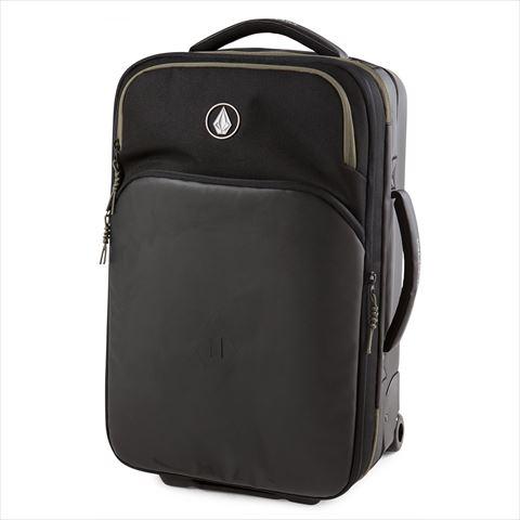 ボルコムDAYトリップローラーラゲージDaytripper Luggage