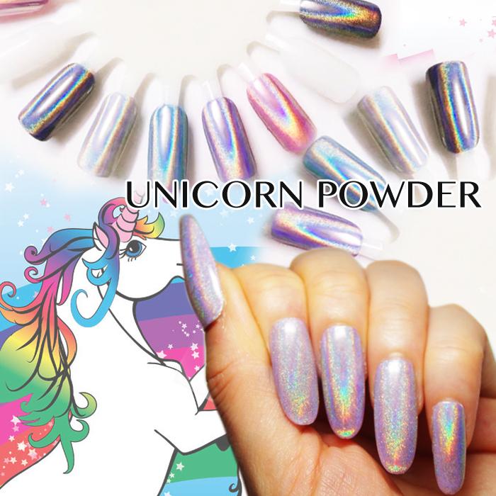 CoCoRo Nail RAKUTEN ICHIBA | Rakuten Global Market: Unicorn nail ...