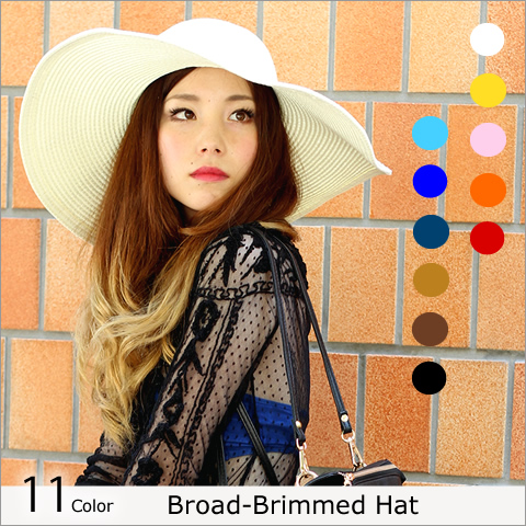 -Sale-non-11 colors! Tanning-UV line prevention, resort to the UV protection ♪ ☆ enjoy dressing up, bend the brim