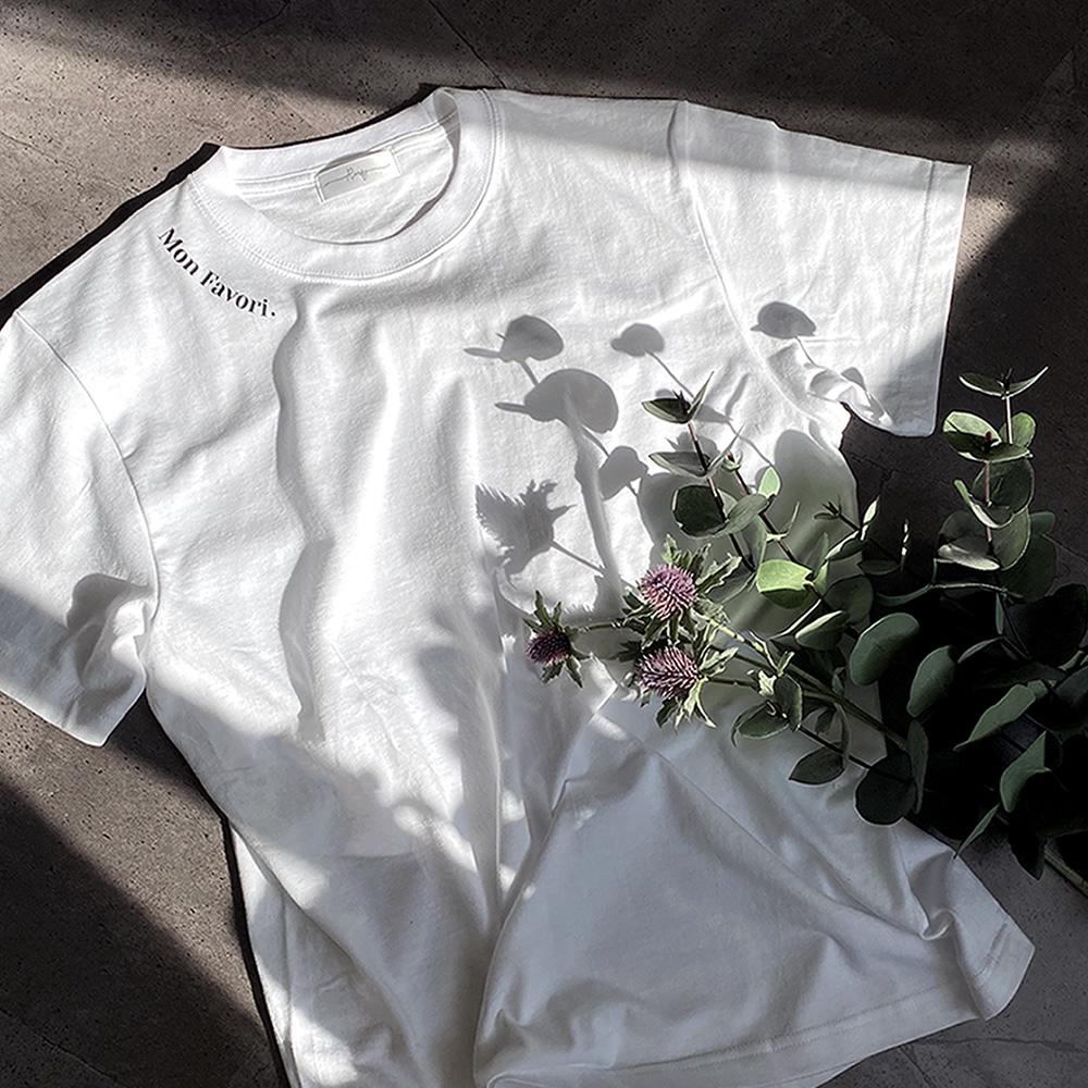 送料無料新品 ヘビーウェイト 厚手 透けない ラウンドネック 丸首 メンズ セール 大人女子のためのゆったりロゴTシャツ 2021年 ユニセックス 半袖 レディース ゆったり ロゴ しっかり生地で長く愛用できる半袖Tシャツ メ1.5 正規激安 tシャツ ロゴt
