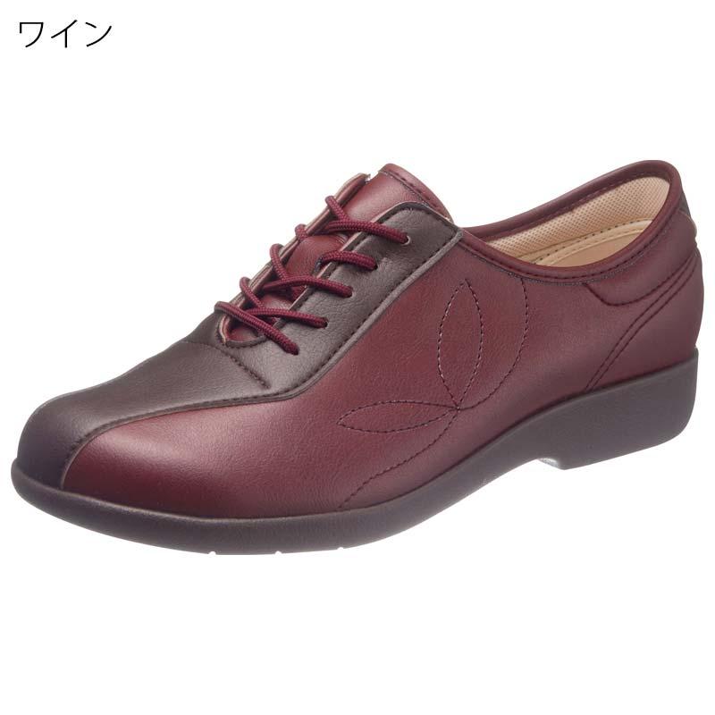 快歩主義 L135 介護靴 リハビリシューズ アサヒ 靴レディース シニア ファッション 母の日 60代 70代 80代 シニア向け 服 衣料 介護用品 高齢者 老人 高齢者 シニアファッション 女性 婦人 取寄せ