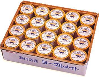 直送品につき代金引換不可 冷蔵 日本限定 ホリ乳業腸内活性ヨーグルメイトのむヨーグルトギフト 卓越 No.4