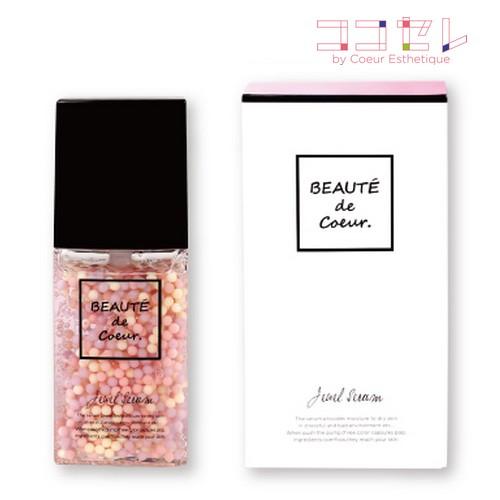 【BEAUTE de Coeur】ボーテドクール ジュエルセラム 100g メーカー直営サイト