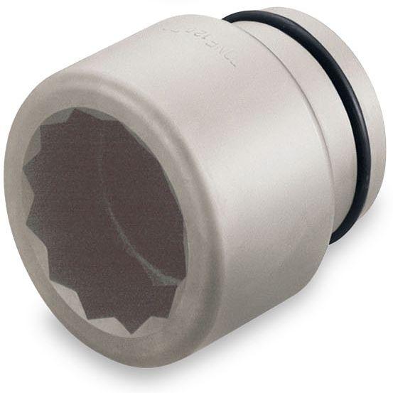 リアル TONE(トネ):インパクト用ソケット12角差込角63.5mm 20AD-145:イチネンネット-DIY・工具