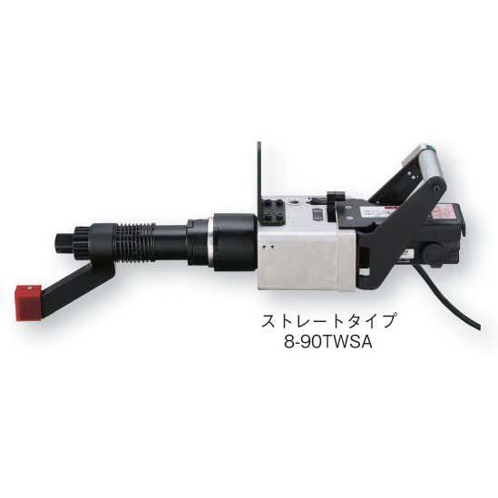 【代引不可】TONE(トネ):電動タイヤレンチ(ストレートタイプ)差込角25.4mm 8-90TWSA