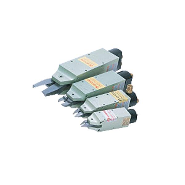 ナイル:エアーニッパ四方口電磁弁利用タイプ(本体のみ) MS10V