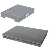 ナベヤ:定盤(キカイ) E-9127 CP03035M(940688)