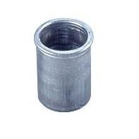 ロブテックス:エビナットアルミニウム(皿頭) NAK425M