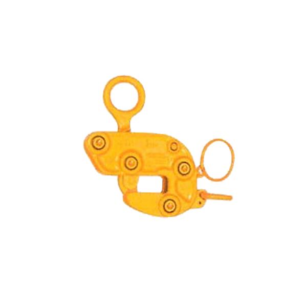 ネツレン:横吊クランプ(安全ロック式) HA-1101