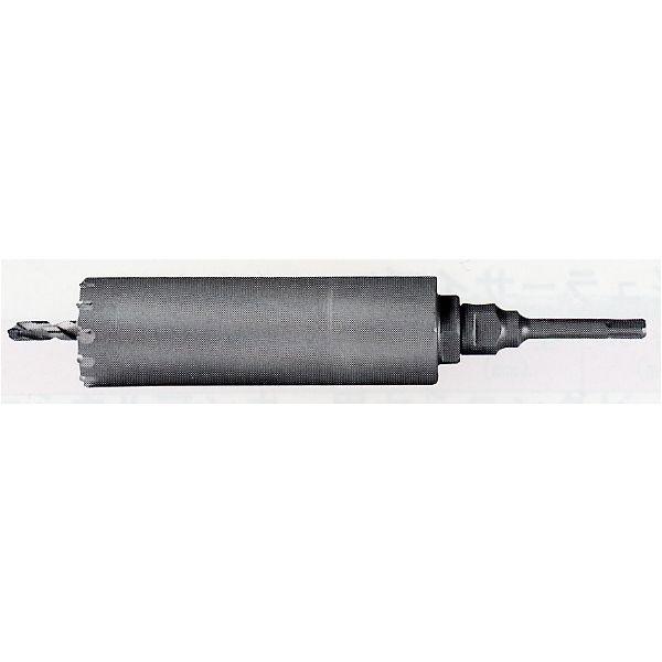 ライト精機:ALC用コアドリル(回転専用)AL サイズ55.0mm 全長240mm 有効長155mm