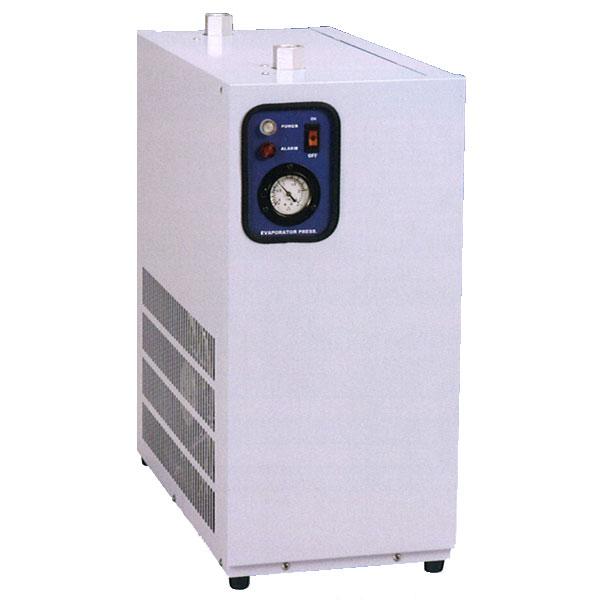 【代引不可】静岡製機:冷凍式エアドライヤー[高温入気対応型] SA-15SN