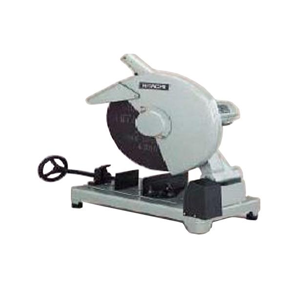 【代引不可】工機ホールディングス:高速切断機(ワンタッチバイス付) トイシ径405mm CC16