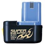 工機ホールディングス:スーパー水素電池(冷却対応)12V EB1233X