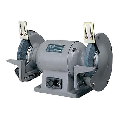 工機ホールディングス:卓上電気グラインダ トイシ径205mm GT21SH(3P)