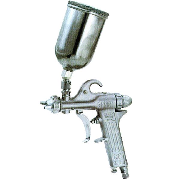 近畿製作所:重量式スプレーガン 口径15mm K-80A-15(本体)