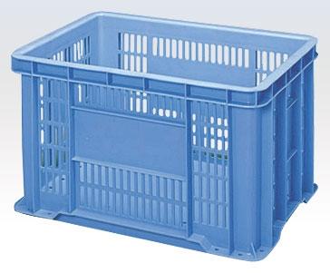 積水テクノ:BSタイプコンテナ[マルチコンテナ] 2個入(ブルー) BS-100