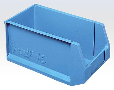 積水テクノ:TBタイプコンテナ 20個入(ブルー) TB-10