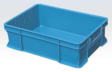 積水テクノ:TCタイプコンテナ[小物部品収納] 10個入(ブルー) TC-1
