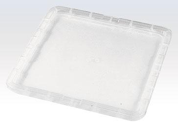 積水テクノ:TPタイプ用フタ 30個入(透明) TP-330
