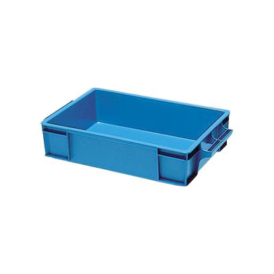 積水テクノ:TRタイプコンテナ[自動搬送機対応] 5個入(ブルー) TR-1