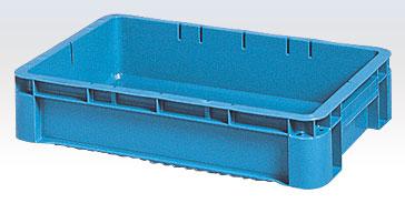積水テクノ:TRタイプコンテナ[自動搬送機対応] 5個入(ブルー) TR-22