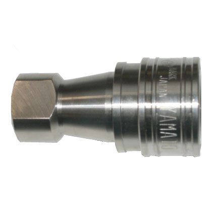 ヤマトエンジニアリング:中圧 汎用型[ソケット] SPY型 ステンレス SPY6-S-SUS