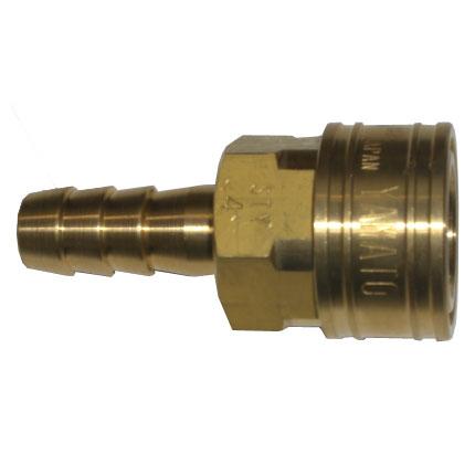 ヤマトエンジニアリング:中圧 汎用型[タケノコソケット] STY型 真鍮 STY16-SH-BSBM