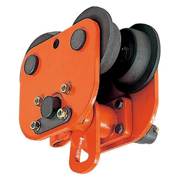【信頼】 P型、ギャードトロリ P-3.1:イチネンネット プレントロリ G型 象印:-DIY・工具