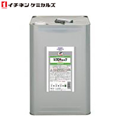 イチネンケミカルズ:ミクロチェックW白(缶) 18L JIP146