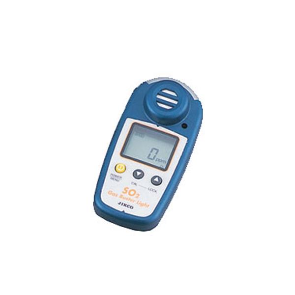 イチネンジコー:ガスバスターライト(二酸化硫黄) GBL-SD