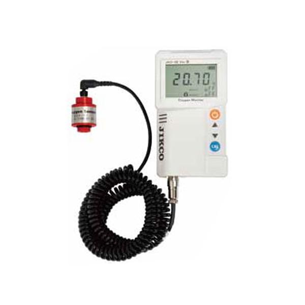イチネンジコー:低濃度酸素濃度計 JKO-O2LJD3
