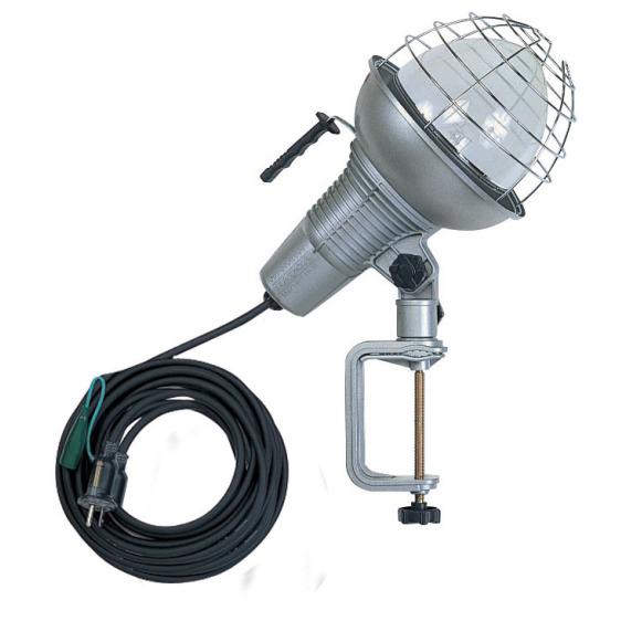 ハタヤリミテッド:水銀作業灯750W[屋外用] 10m RGM-7510K