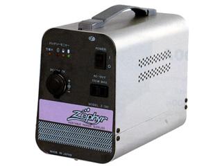 日動工業:ポータブル電源 バッテリー内蔵100V出力 Z-130